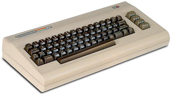 Whats the best motherboard to put into a C64 case (old Style