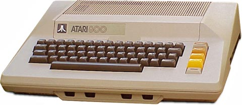 Image result for atari 800