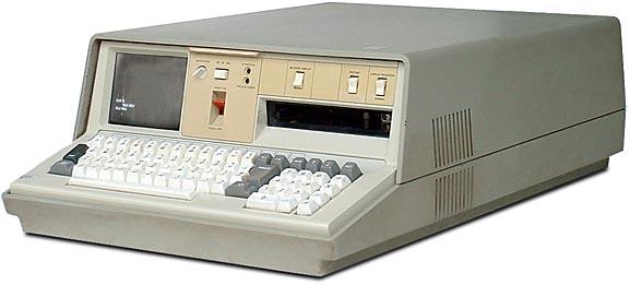 Image result for IBM 5100 Portable Computer