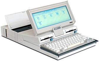 A History of Portable Computing – Garrett Fuller