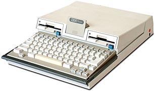 IBM Convertible computer