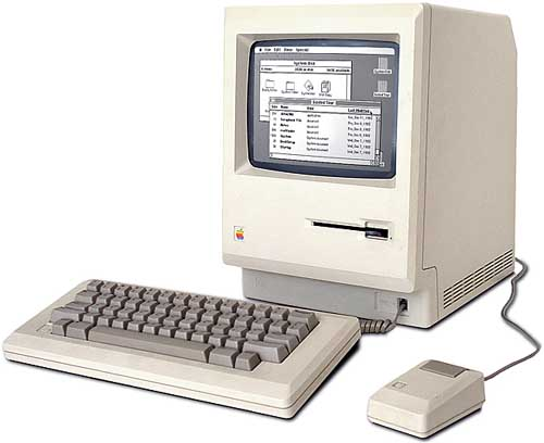macintosh computers models - photo #35