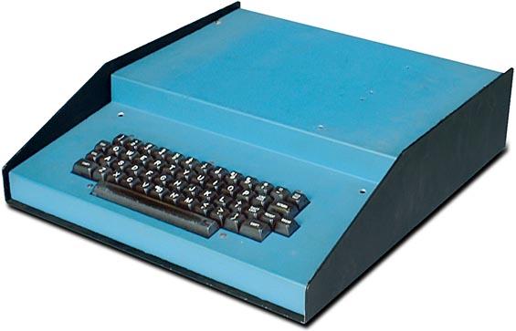 Ohio Scientific Superboard II model 600 computer