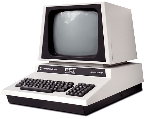 Commodore PET 4032 computer