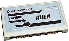 Commodore VIC-20 computer