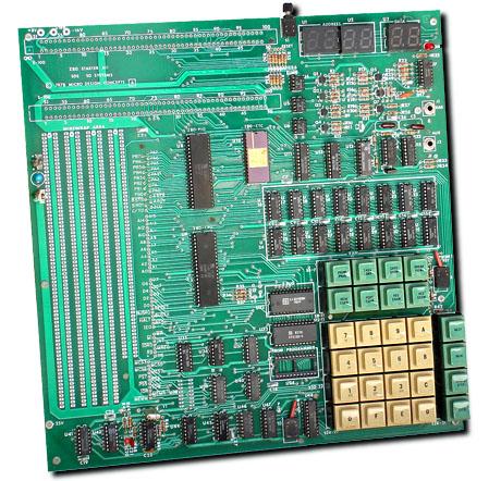 Z80 Starter Kit