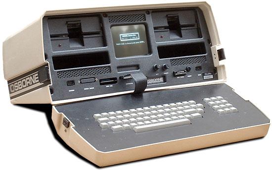 Mijn 1e PC
